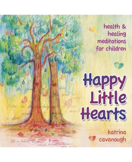 Happy Little Hearts CD at Mystic Convergence Metaphysical Supplies, Metaphysical Supplies, Pagan Jewelry, Witchcraft Supply, New Age Spiritual Store