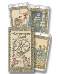 Harmonious Tarot Deck of Lady Victorian Westwood Mystic Convergence Metaphysical Supplies Metaphysical Supplies, Pagan Jewelry, Witchcraft Supply, New Age Spiritual Store