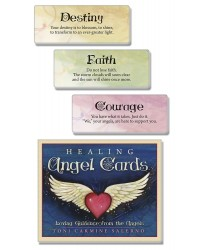 Healing Angel Cards - Loving Guidance from the Angels Mystic Convergence Metaphysical Supplies Metaphysical Supplies, Pagan Jewelry, Witchcraft Supply, New Age Spiritual Store