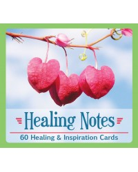 Healing Notes Inspiration Cards Mystic Convergence Metaphysical Supplies Metaphysical Supplies, Pagan Jewelry, Witchcraft Supply, New Age Spiritual Store