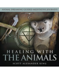 Healing with the Animals CD Mystic Convergence Metaphysical Supplies Metaphysical Supplies, Pagan Jewelry, Witchcraft Supply, New Age Spiritual Store