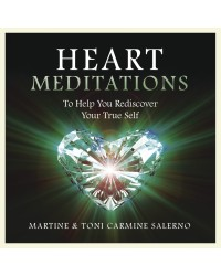 Heart Meditations CD, Angels,  Mystic Convergence Metaphysical Supplies Metaphysical Supplies, Pagan Jewelry, Witchcraft Supply, New Age Spiritual Store