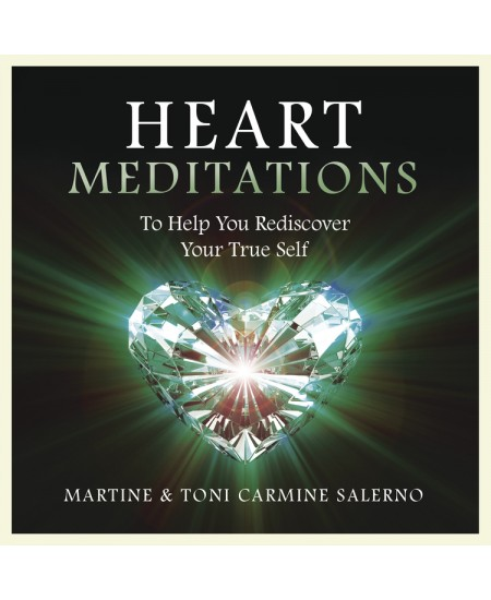Heart Meditations CD, Angels,  at Mystic Convergence Metaphysical Supplies, Metaphysical Supplies, Pagan Jewelry, Witchcraft Supply, New Age Spiritual Store