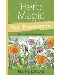 Herb Magic for Beginners Mystic Convergence Metaphysical Supplies Metaphysical Supplies, Pagan Jewelry, Witchcraft Supply, New Age Spiritual Store