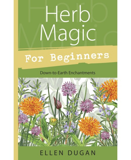 Herb Magic for Beginners at Mystic Convergence Metaphysical Supplies, Metaphysical Supplies, Pagan Jewelry, Witchcraft Supply, New Age Spiritual Store