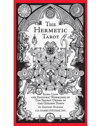 Hermetic Tarot Cards Mystic Convergence Metaphysical Supplies Metaphysical Supplies, Pagan Jewelry, Witchcraft Supply, New Age Spiritual Store
