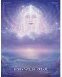 Hidden Worlds Journal Mystic Convergence Metaphysical Supplies Metaphysical Supplies, Pagan Jewelry, Witchcraft Supply, New Age Spiritual Store