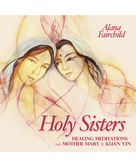 Holy Sisters CD at Mystic Convergence Metaphysical Supplies, Metaphysical Supplies, Pagan Jewelry, Witchcraft Supply, New Age Spiritual Store