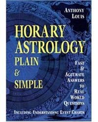 Horary Astrology: Plain & Simple Mystic Convergence Metaphysical Supplies Metaphysical Supplies, Pagan Jewelry, Witchcraft Supply, New Age Spiritual Store
