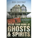 How to Clear Your Home of Ghosts & Spirits at Mystic Convergence Metaphysical Supplies, Metaphysical Supplies, Pagan Jewelry, Witchcraft Supply, New Age Spiritual Store
