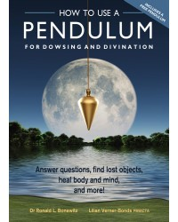 How to Use a Pendulum for Dowsing and Divination Mystic Convergence Metaphysical Supplies Metaphysical Supplies, Pagan Jewelry, Witchcraft Supply, New Age Spiritual Store