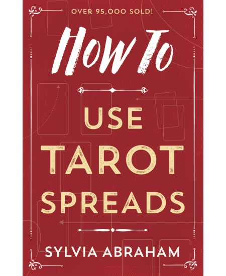 How To Use Tarot Spreads at Mystic Convergence Metaphysical Supplies, Metaphysical Supplies, Pagan Jewelry, Witchcraft Supply, New Age Spiritual Store