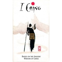 I Ching Holitzka Cards