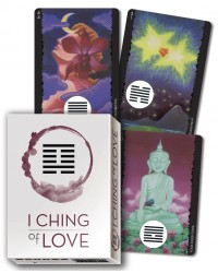 I-Ching of Love Cards Mystic Convergence Metaphysical Supplies Metaphysical Supplies, Pagan Jewelry, Witchcraft Supply, New Age Spiritual Store