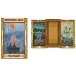 Impressionists Tarot Boxed Kit at Mystic Convergence Metaphysical Supplies, Metaphysical Supplies, Pagan Jewelry, Witchcraft Supply, New Age Spiritual Store