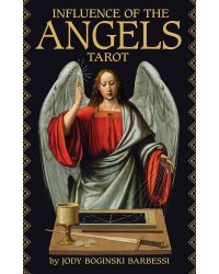 Influence Of The Angels Tarot Cards Mystic Convergence Metaphysical Supplies Metaphysical Supplies, Pagan Jewelry, Witchcraft Supply, New Age Spiritual Store