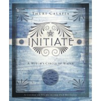 Initiate - A Witch's Circle of Water