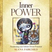 Inner Power CD