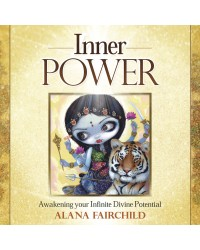 Inner Power CD Mystic Convergence Metaphysical Supplies Metaphysical Supplies, Pagan Jewelry, Witchcraft Supply, New Age Spiritual Store