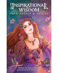 Inspirational Wisdom from Angels & Fairies Cards Mystic Convergence Metaphysical Supplies Metaphysical Supplies, Pagan Jewelry, Witchcraft Supply, New Age Spiritual Store