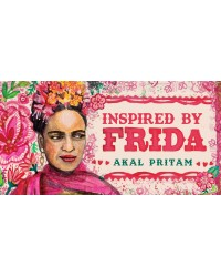 Inspired by Frida Inspiration Cards Mystic Convergence Metaphysical Supplies Metaphysical Supplies, Pagan Jewelry, Witchcraft Supply, New Age Spiritual Store