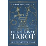 Intentional Tarot - Using the Cards with Purpose at Mystic Convergence Metaphysical Supplies, Metaphysical Supplies, Pagan Jewelry, Witchcraft Supply, New Age Spiritual Store