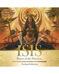 Isis CD Mystic Convergence Metaphysical Supplies Metaphysical Supplies, Pagan Jewelry, Witchcraft Supply, New Age Spiritual Store