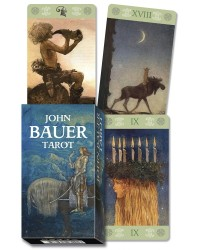 John Bauer Tarot Cards Mystic Convergence Metaphysical Supplies Metaphysical Supplies, Pagan Jewelry, Witchcraft Supply, New Age Spiritual Store