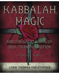 Kabbalah, Magic & the Great Work of Self Transformation Mystic Convergence Metaphysical Supplies Metaphysical Supplies, Pagan Jewelry, Witchcraft Supply, New Age Spiritual Store