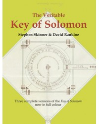 The Veritable Key of Solomon Mystic Convergence Metaphysical Supplies Metaphysical Supplies, Pagan Jewelry, Witchcraft Supply, New Age Spiritual Store