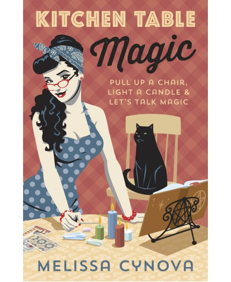 Kitchen Table Magic at Mystic Convergence Metaphysical Supplies, Metaphysical Supplies, Pagan Jewelry, Witchcraft Supply, New Age Spiritual Store