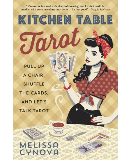 Kitchen Table Tarot at Mystic Convergence Metaphysical Supplies, Metaphysical Supplies, Pagan Jewelry, Witchcraft Supply, New Age Spiritual Store