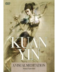 Kuan Yin DVD Mystic Convergence Metaphysical Supplies Metaphysical Supplies, Pagan Jewelry, Witchcraft Supply, New Age Spiritual Store