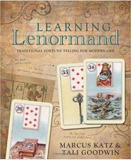 Learning Lenormand at Mystic Convergence Metaphysical Supplies, Metaphysical Supplies, Pagan Jewelry, Witchcraft Supply, New Age Spiritual Store
