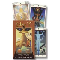 Liber T, Tarot of Stars Eternal Cards