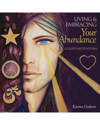Living & Embracing Your Abundance CD Mystic Convergence Metaphysical Supplies Metaphysical Supplies, Pagan Jewelry, Witchcraft Supply, New Age Spiritual Store