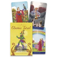 Llewellyn Classic Tarot Cards