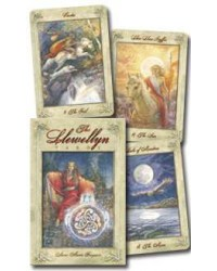 Llewellyn Tarot Cards and Book Set Mystic Convergence Metaphysical Supplies Metaphysical Supplies, Pagan Jewelry, Witchcraft Supply, New Age Spiritual Store