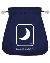 Llewellyn Velvet Tarot Bag