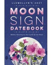 Llewellyn's 2021 Moon Sign Datebook Mystic Convergence Metaphysical Supplies Metaphysical Supplies, Pagan Jewelry, Witchcraft Supply, New Age Spiritual Store