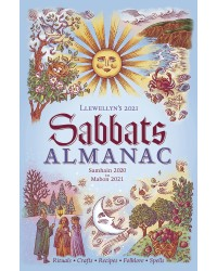 Llewellyn's 2021 Sabbats Almanac Mystic Convergence Metaphysical Supplies Metaphysical Supplies, Pagan Jewelry, Witchcraft Supply, New Age Spiritual Store