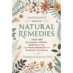 Llewellyn's Book of Natural Remedies at Mystic Convergence Metaphysical Supplies, Metaphysical Supplies, Pagan Jewelry, Witchcraft Supply, New Age Spiritual Store