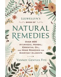 Llewellyn's Book of Natural Remedies Mystic Convergence Metaphysical Supplies Metaphysical Supplies, Pagan Jewelry, Witchcraft Supply, New Age Spiritual Store