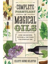 Llewellyn's Complete Formulary of Magical Oils Mystic Convergence Metaphysical Supplies Metaphysical Supplies, Pagan Jewelry, Witchcraft Supply, New Age Spiritual Store