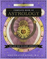 Llewellyn's Complete Book of Astrology Mystic Convergence Metaphysical Supplies Metaphysical Supplies, Pagan Jewelry, Witchcraft Supply, New Age Spiritual Store
