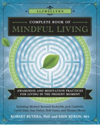 Llewellyn's Complete Book of Mindful Living Mystic Convergence Metaphysical Supplies Metaphysical Supplies, Pagan Jewelry, Witchcraft Supply, New Age Spiritual Store