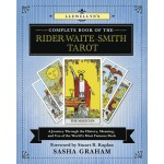 Llewellyn's Complete Book of the Rider-Waite-Smith Tarot at Mystic Convergence Metaphysical Supplies, Metaphysical Supplies, Pagan Jewelry, Witchcraft Supply, New Age Spiritual Store