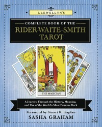 Llewellyn's Complete Book of the Rider-Waite-Smith Tarot Mystic Convergence Metaphysical Supplies Metaphysical Supplies, Pagan Jewelry, Witchcraft Supply, New Age Spiritual Store