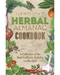 Llewellyn's Herbal Almanac Cookbook Mystic Convergence Metaphysical Supplies Metaphysical Supplies, Pagan Jewelry, Witchcraft Supply, New Age Spiritual Store