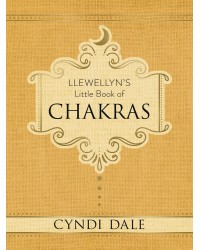 Llewellyn's Little Book of Chakras Mystic Convergence Metaphysical Supplies Metaphysical Supplies, Pagan Jewelry, Witchcraft Supply, New Age Spiritual Store